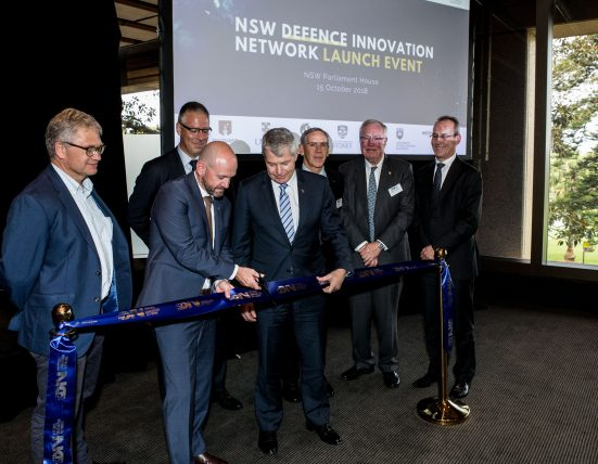 $2.4 million boost for Defence Innovation Network
