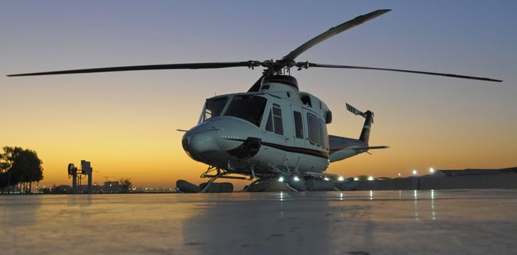 APR.Intern Research Internship: Electric Helicopter Rotor Hub Development