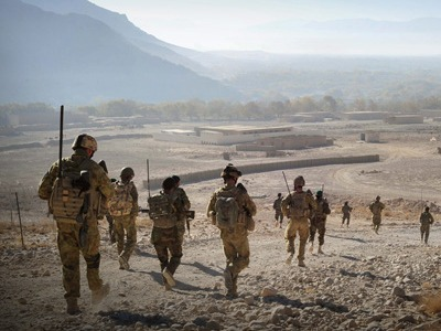DST seeking EOI for Operations Analysis and Decision Support Tools for Modelling Complex Warfighting