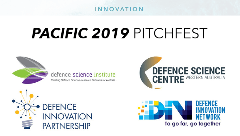 Congratulations to the PACIFIC 2019 Innovation Pitchfest Winners